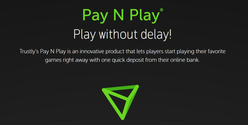 Trustly Pay 218227