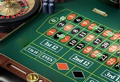 Roulette Systeme 859488