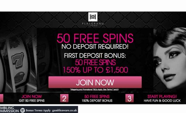 50 free Spins 667411