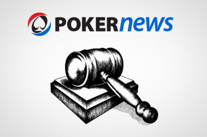 Pokernews Live Reporting 740101