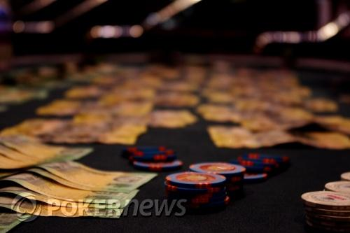 Pokernews Live Reporting 162252
