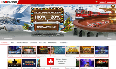 Pokerstars Casino 272272